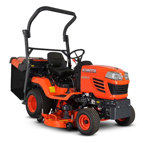 Compact Tractors/Riders