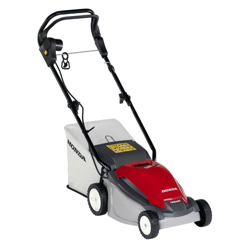 Honda HRE330 Electric Lawn Mower