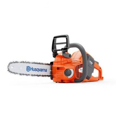 Chainsaw - Cordless