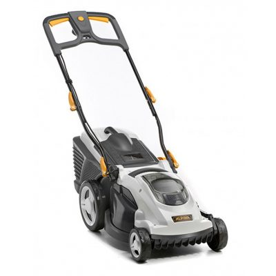 Lawn Mowers - Cordless