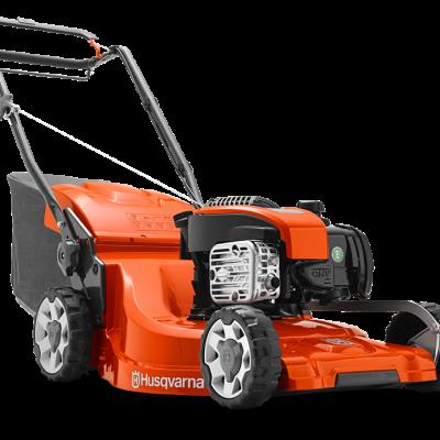 Lawn Mowers - Petrol
