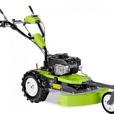 Grillo GH9 Flail Mower | Myrddin Garden Machinery