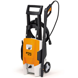 RE98 Pressure Washer