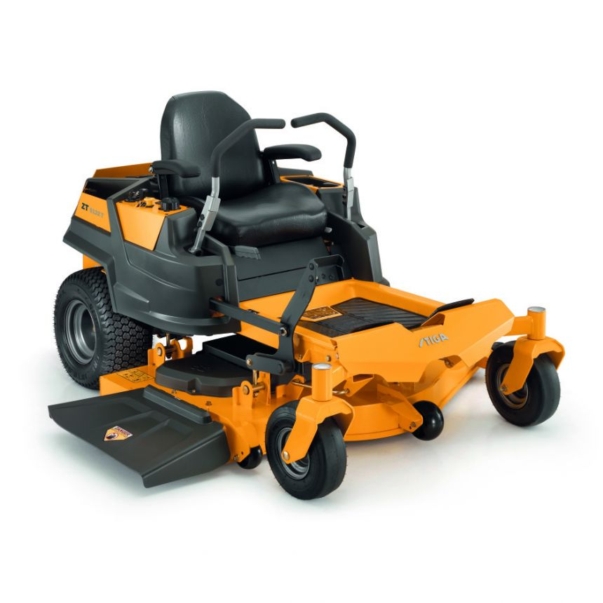 STIGA ZT5132T Zero-Turn 132cm/52″ Mower
