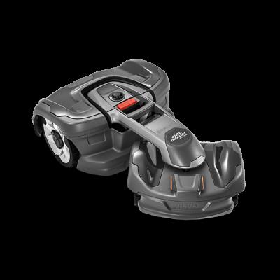 Lawnmowers - Robotic