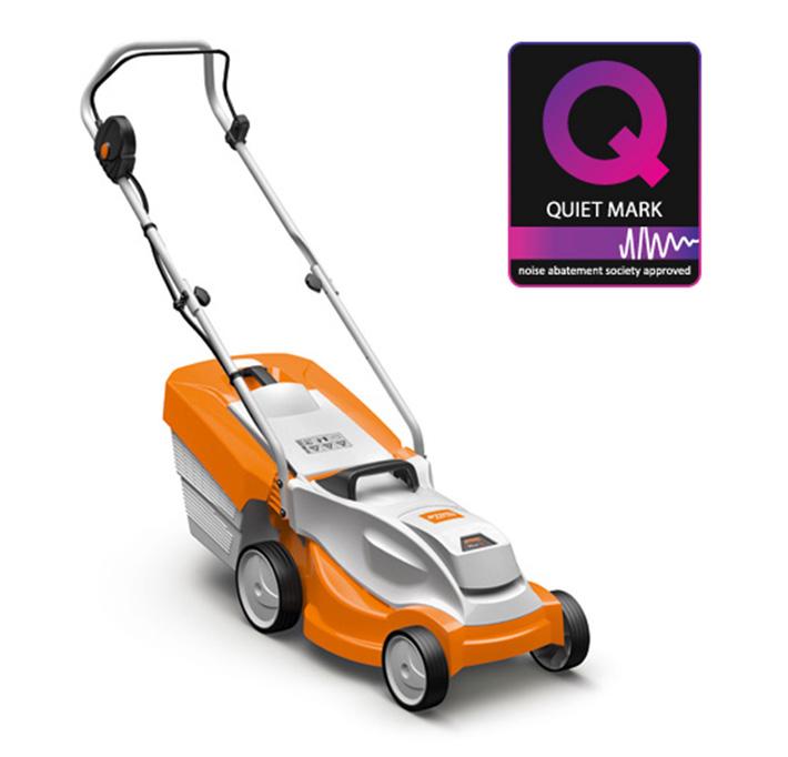 Stihl RMA235 Cordless Lawn Mower