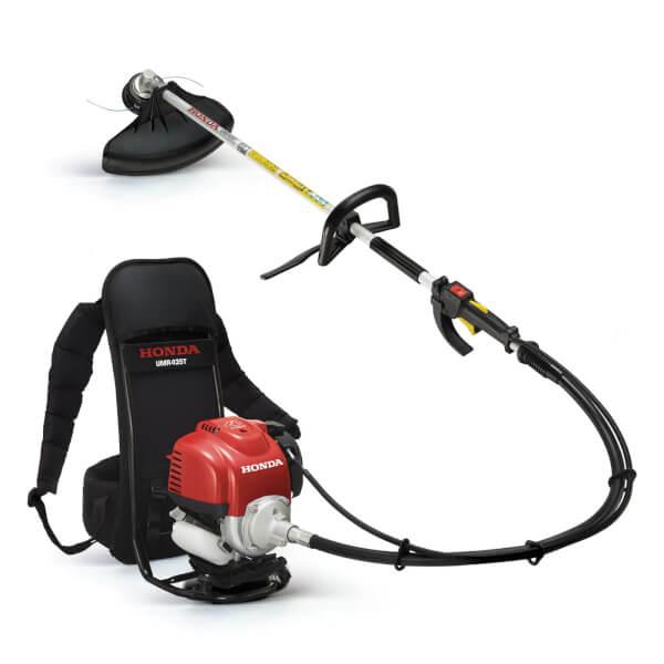 Honda UMR35 LE Backpack Brushcutter