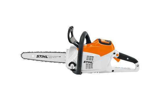 STIHL MSA160 C-B 12″ Cordless Chainsaw