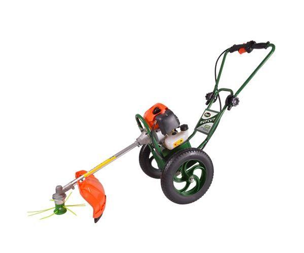Portek Rufcut 2 Stroke Wheeled Trimmer