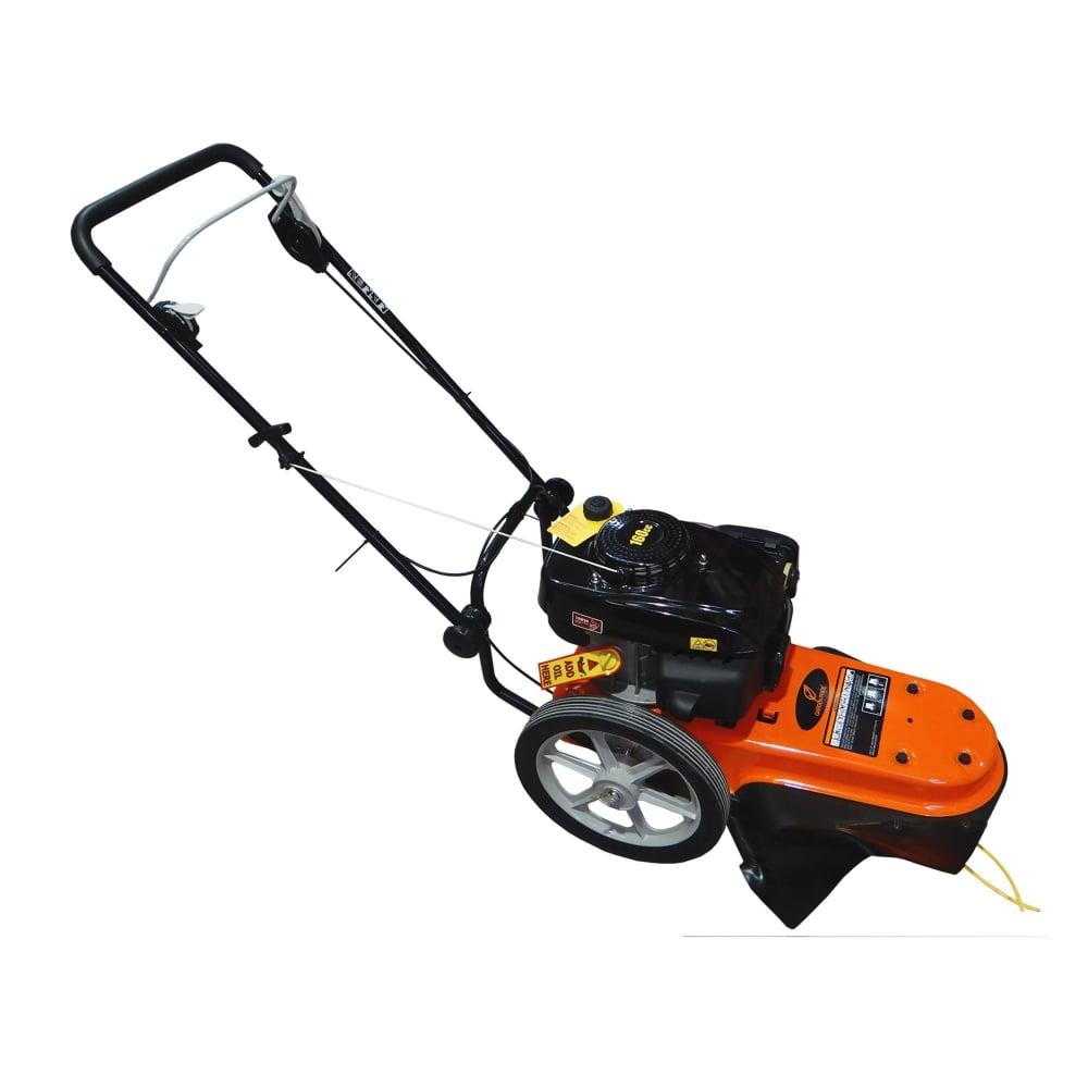 Garden Pride GP22WS Push Wheeled Trimmer